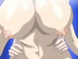 massive futa hentai action