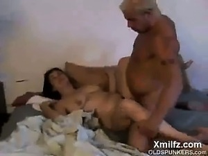 Hot Body Nasty Mature Woman Extreme Sex