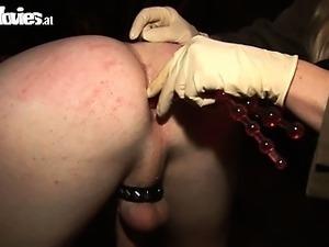 Kinky Slave