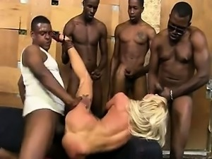 blonde wants to gb by the bbcs
