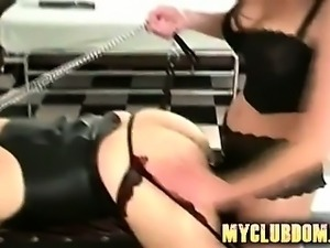big strapon for tight submissive ass