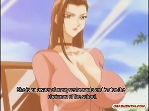 Hentai big boobs movie