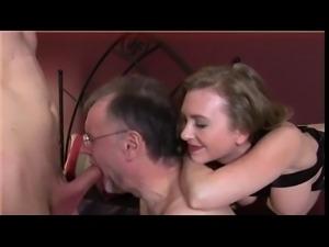 cuckold - lick it all up
