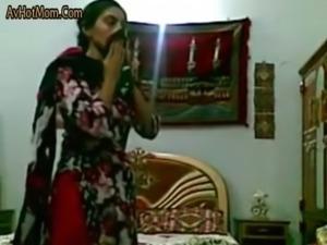 Indian mom pleasures self free