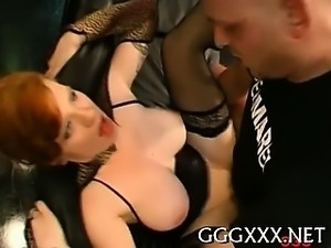 Steamy sexy pussy pleasuring