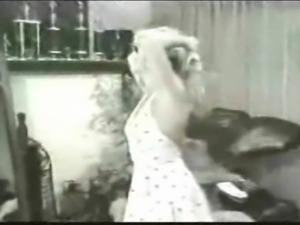Incredible Classic Scenes of Pornstar Ginger Lynn