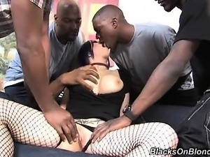 Larkin Love has begun her porn career with a