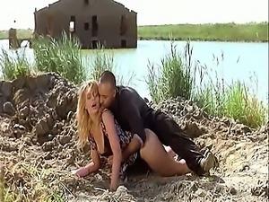 In this video we have 3 scenes of Valeria Marini having hot