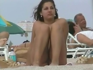 I Am A BeachVoyeuR 45 BVR