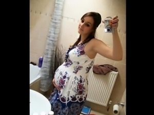 Young and Pregnant!
