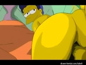 Simpsons Porn.MP4 free