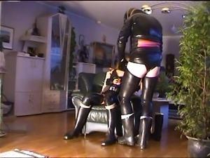 Roxina Kinky Rub X