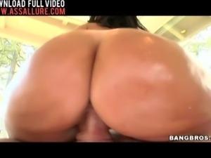 Monica Santhiago Huge Brazilian Ass