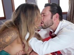 couple's lusty desires