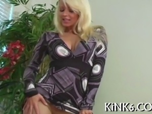 Kinky babes take off colored body shirts and sexy tights