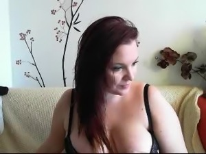chubby shaved young milf webcam