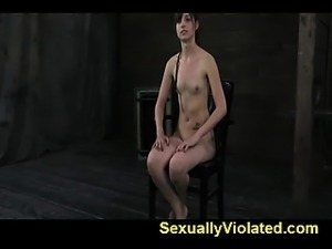 bondage deep throat fucking are about 2