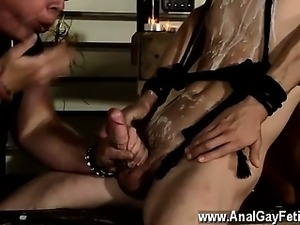 Gay porn Double The Fun For