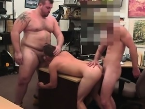 Guy Ends Up With a Threesome