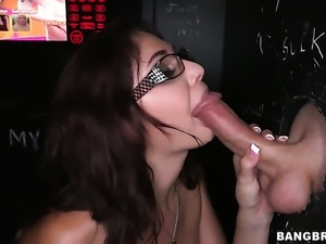 Ariana Marie gets pumped silly by sex starved guy