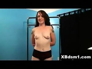 Kinky Dominative Bondage Hottie Extreme Penetration