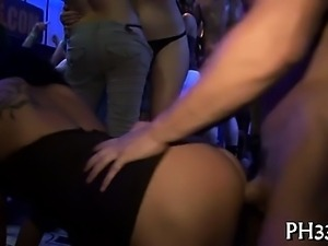 Yong beauty fucked hard after dance
