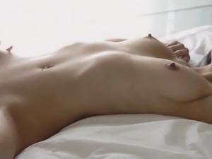 Unbelievable lesbian vagina licking