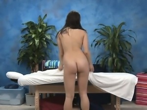 Sexy 18 year old gorgeous cutie gets fucked hard
