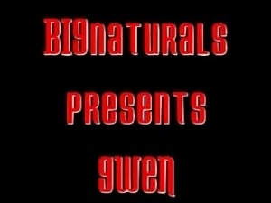Watch bbw goth with big tits.
