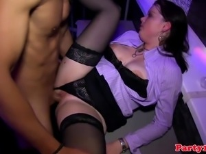 Real euro amateur sluts stripper fun