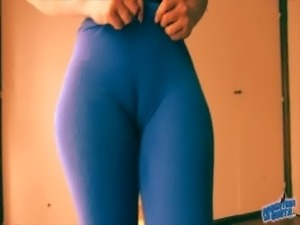 Huuuge Booty & Tiny Waist. Best Combo Ever! 1 To Go Please! Epic Cameltoe free