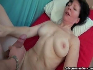 The ultimate cum loving grannies collection free
