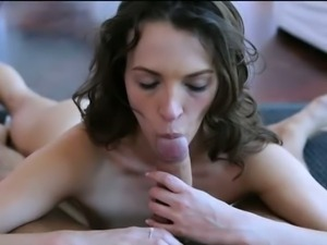 Passion HD episode Tantric Lovers with Lily Love