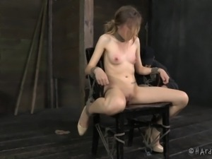 nylon loving bdsm slut