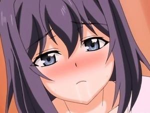 Romantic hentai scenes