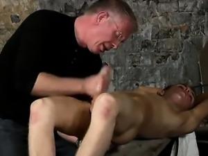 Gay movie British twink Chad Chambers is his latest victim,