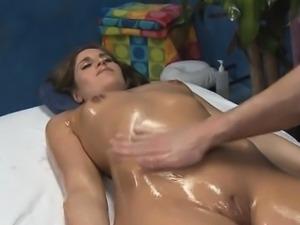 Sexual harlots masturbate