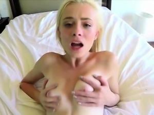 Kinky gf Maddy gets banged hard in POV