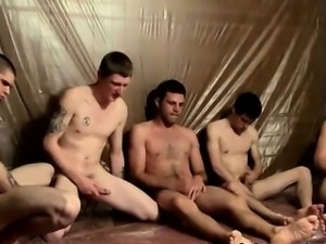 Amazing gay scene Piss Loving Welsey And The Boys
