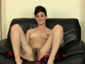 Getting to know Joey Minx