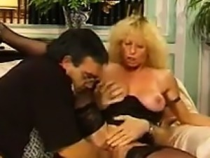MILF Fisted And Fucked