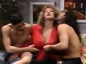 Slut Double Penetrated