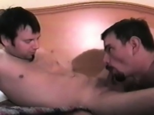 Naughty threesome one horny queer part6