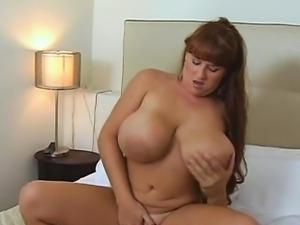 Big tits girl Brandy Dean