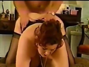 Big Woman Sucks And Fucks