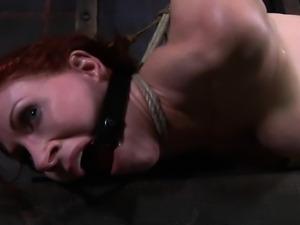 Hot wife hardest anal