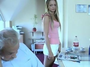 Hot amateur ass fuck