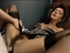 European Slut Fucked By Her Doctor