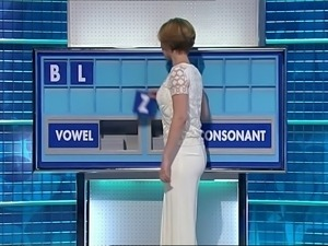 RACHEL RILEY TIGHT ARSE SLO MO