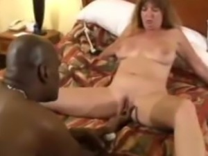 Kinky mature Dee got tied up and fingered hard